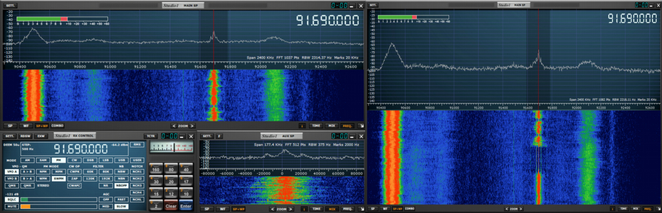 Studio1 SDR Software Review | Ham Radio Science - Part 4