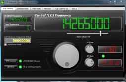 Afedri SDR-Net Control Box