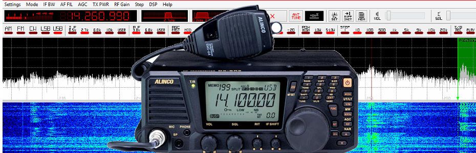 Alinco DX-SR9 Hybrid SDR Transceiver Review | Ham Radio Science