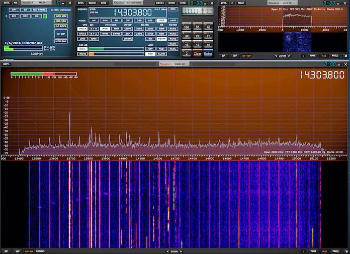 HDSDR - Previously WinradHD Product Reviews
