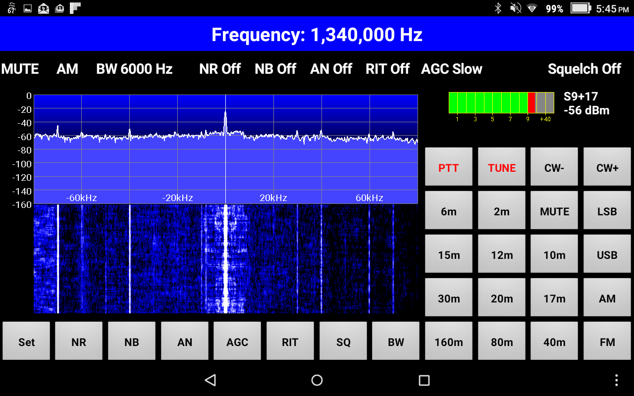 SDR | Ham Radio Science