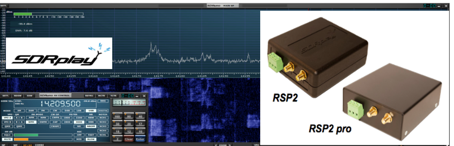 SDRPlay RSP2 Review | Ham Radio Science - Part 2