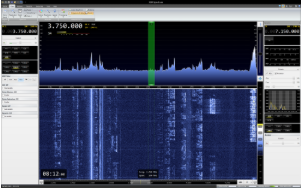 New Software Support for SDRPlay RSP2 | Ham Radio Science