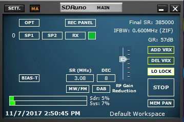 SDRplay RSP1A First Look | Ham Radio Science
