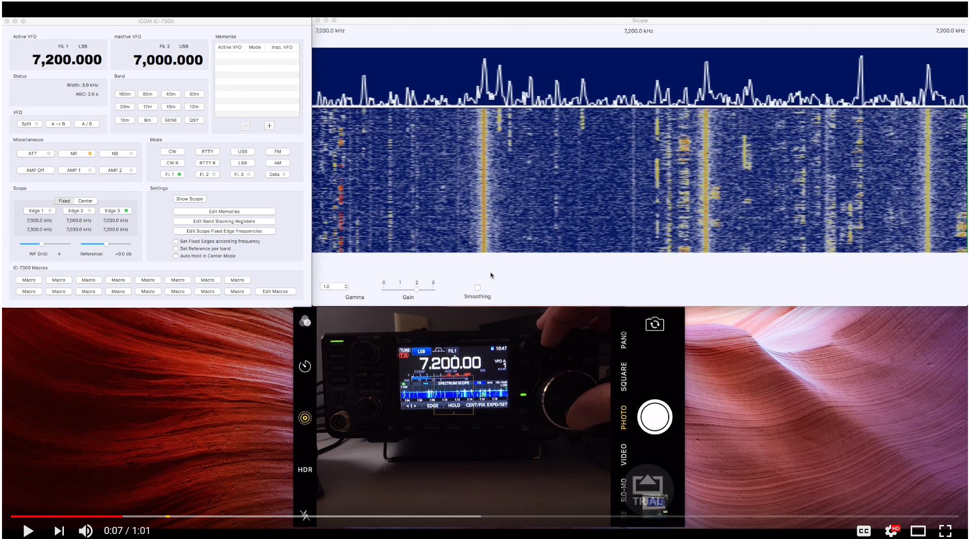 Ham Radio Science | Amateur Radio Projects and Software Defined