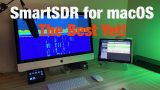 SmartSDR for macOS Video Overview